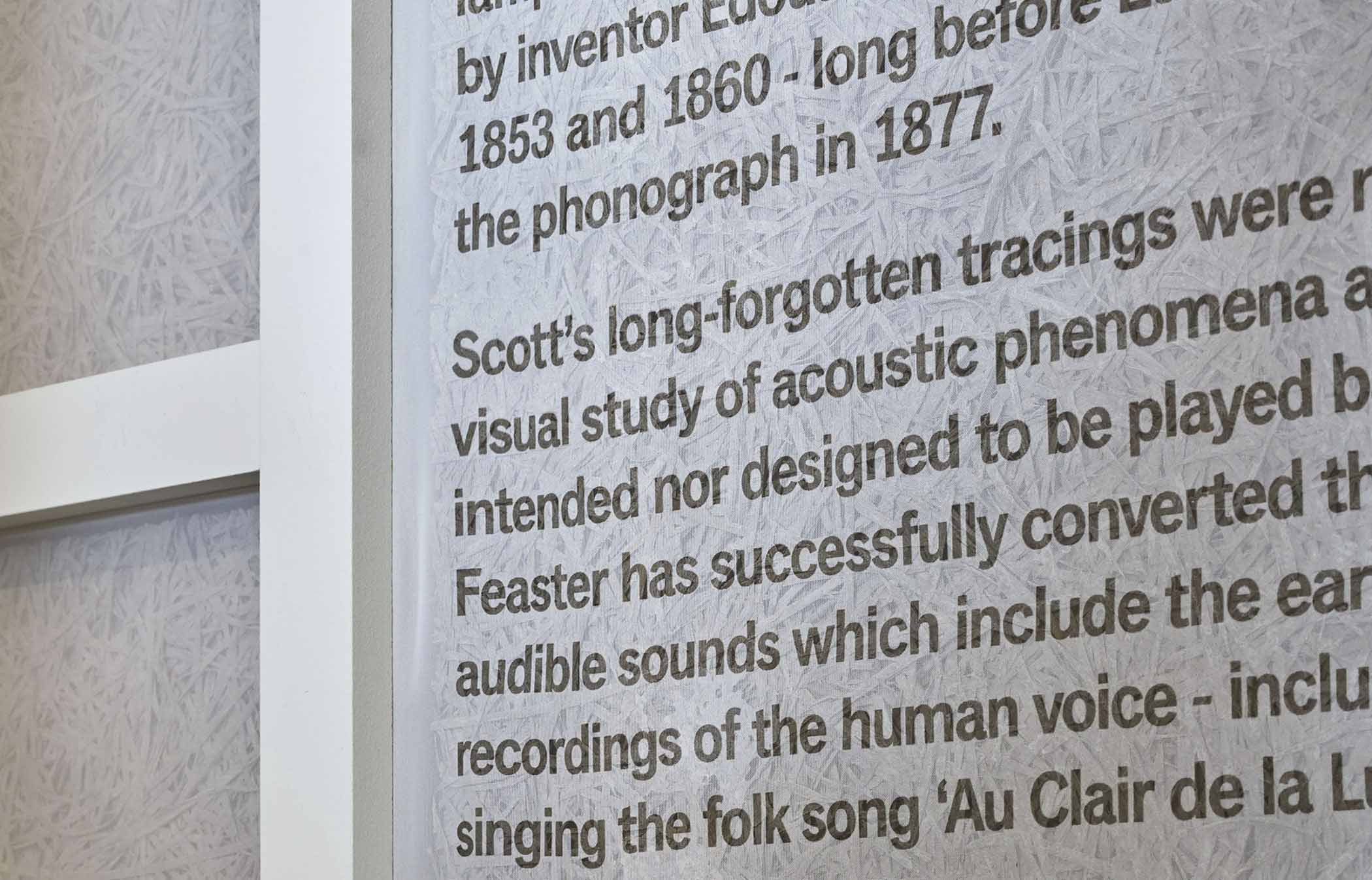 British Library Listen: 140 years of recorded sound