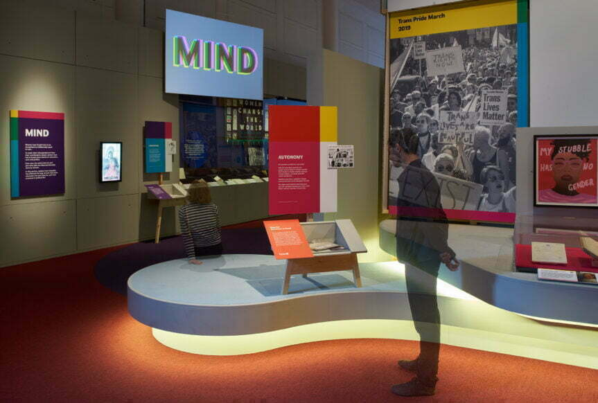 New exhibition at the British Library