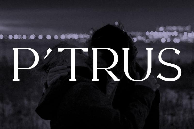 New project: P'trus