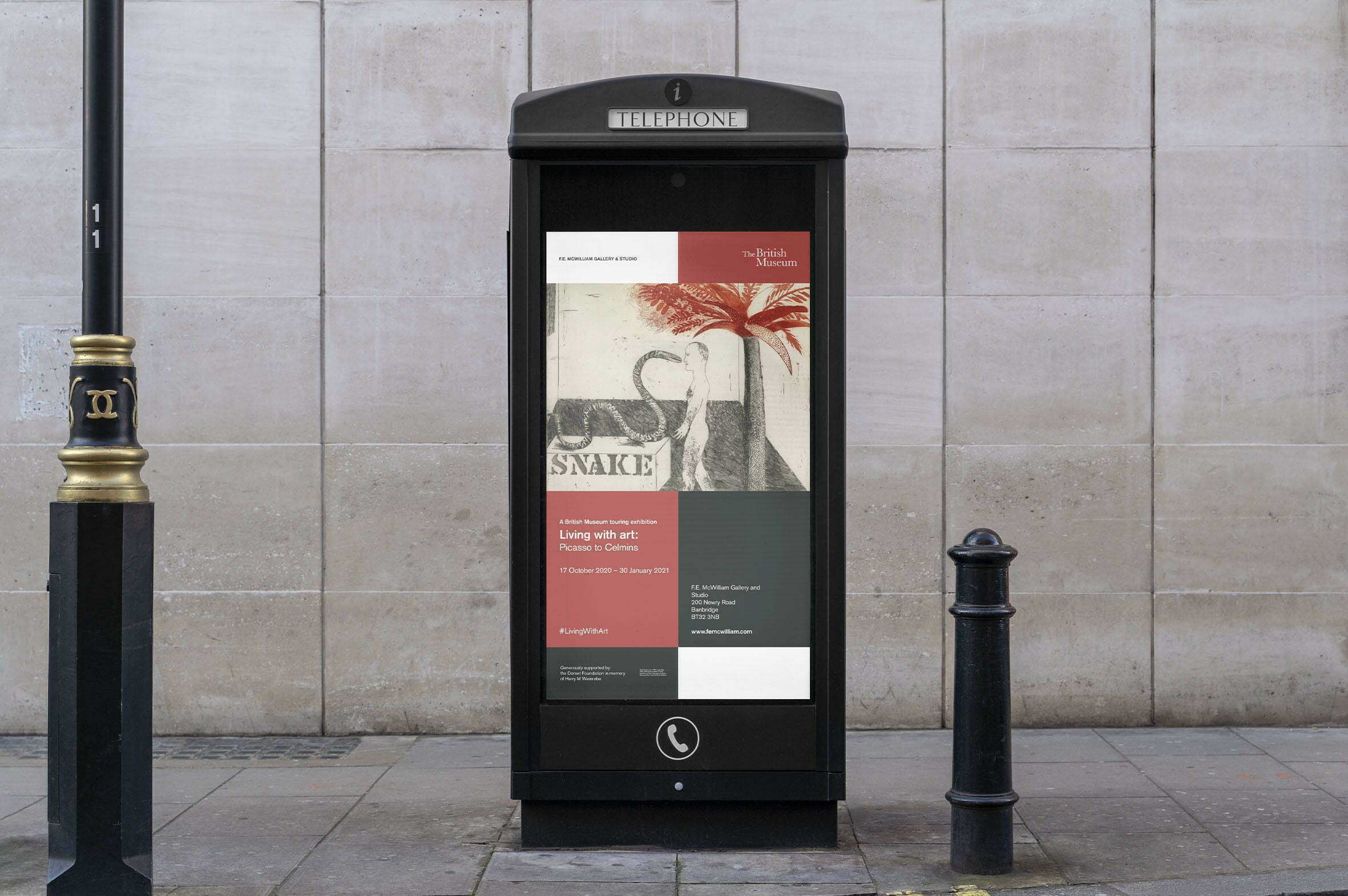 British Museum National Touring Programme